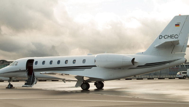 2006 Cessna Citation Sovereign For Sale For Sale AeroClassifieds
