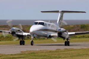 King Air 200 For Sale