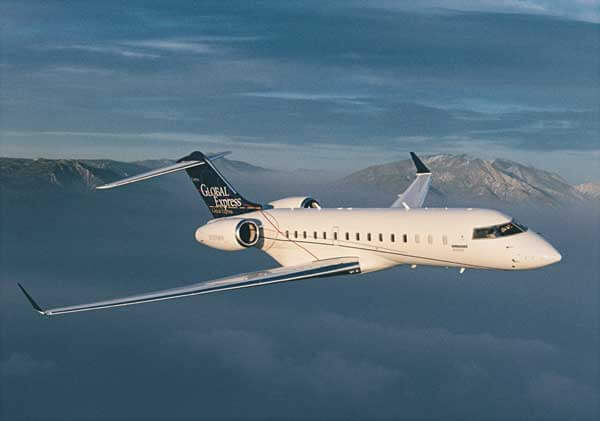 Global Express For Sale