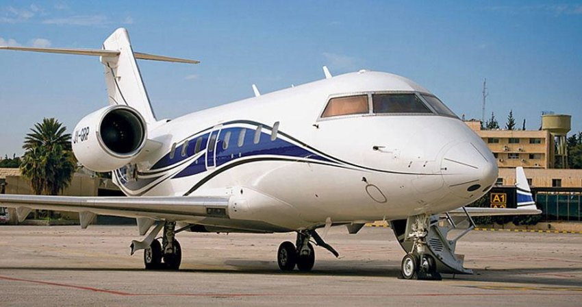 Challenger 604 For Sale America