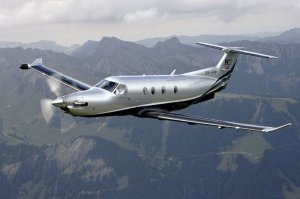 buy a Pilatus PC12 aircraft