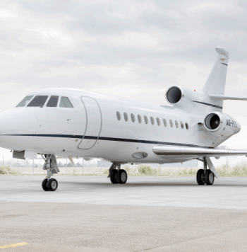 sell a business jet