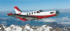 buy a used Socata TBM aircraft