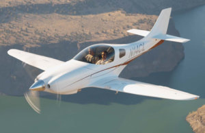 buy a Lancair small plane