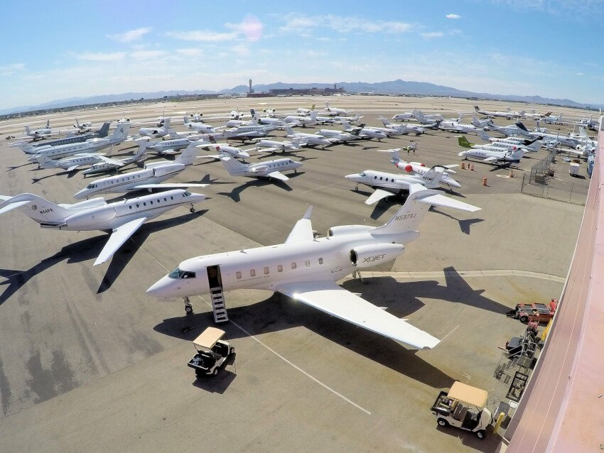 used planes advertised for sale