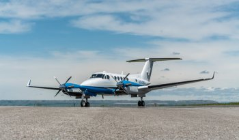 King Air B200 for sale