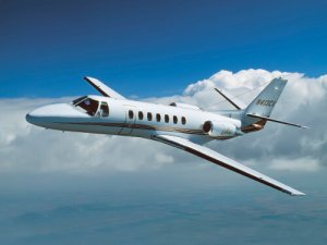 used Citation Ultra for sale