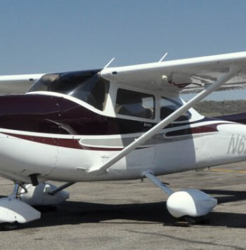 Cessna T182T for sale