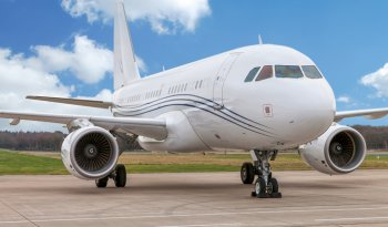 buy an Airbus Corporate JEt