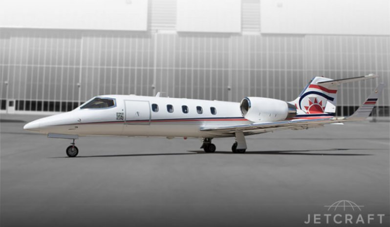 Learjet 31A SN 101 aircraft for sale