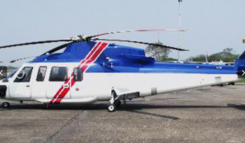 Helicopter for sale S76C++