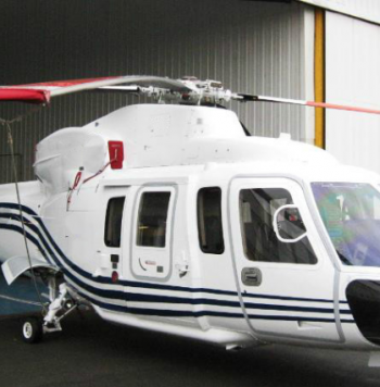 S76 Helicopter to buy