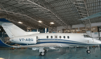 Used Hawker 800XP For Sale SN258716