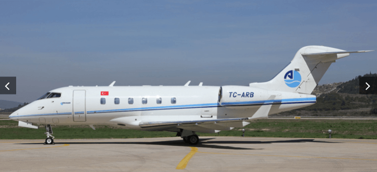Challenger 300 SN20181 For Sale