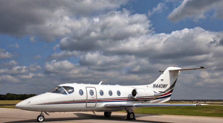 Hawker 400 SNRK-440 For Sale