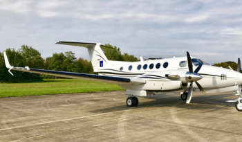 King Air B200 SN-1462 For Sale