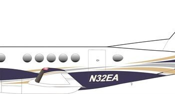 King Air B200 SN BY-32 For Sale