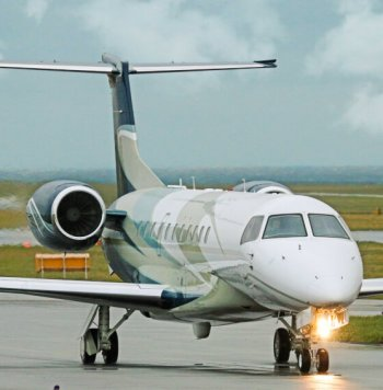 Embraer Legacy 650 14501165 for sale