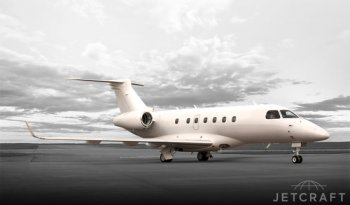 Legacy 500 aircraft for sale