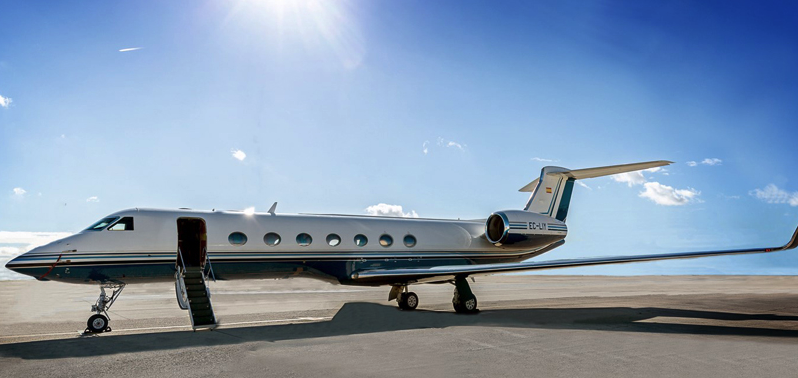 G550 For Sale SN5279