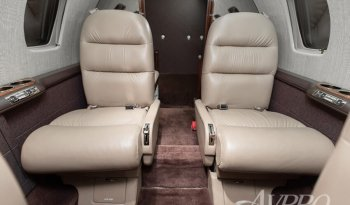 Cessna Citation Encore full