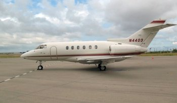 Hawker 800XP For Sale SN 258480