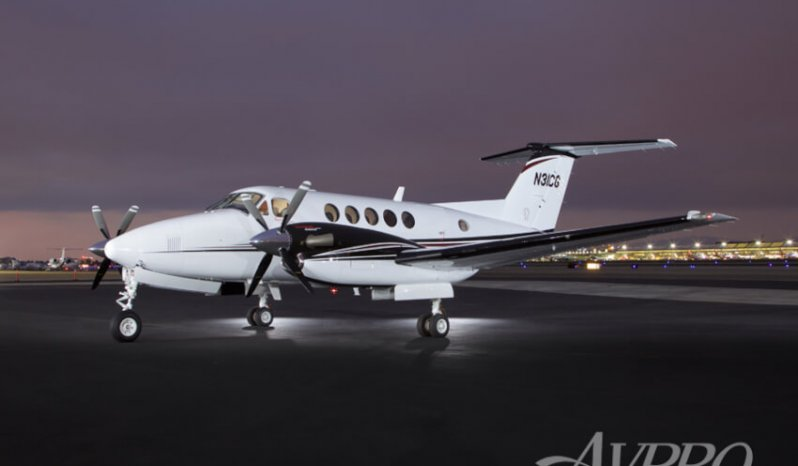 King Air B200GT For Sale SN BY-66