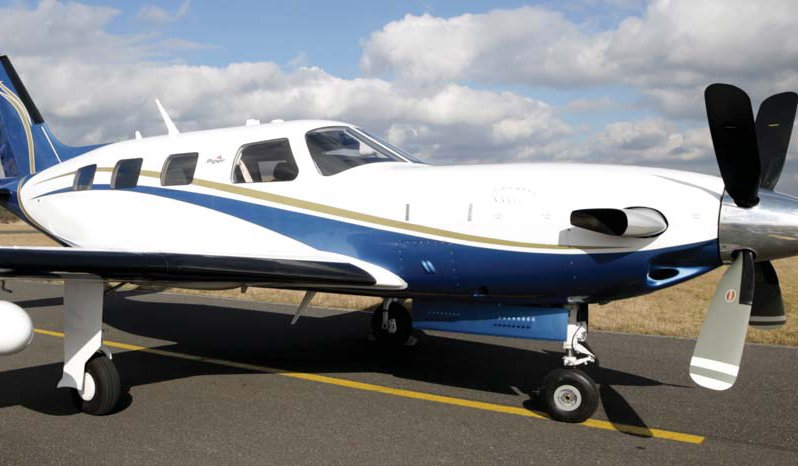 Piper Meridian plane for sale