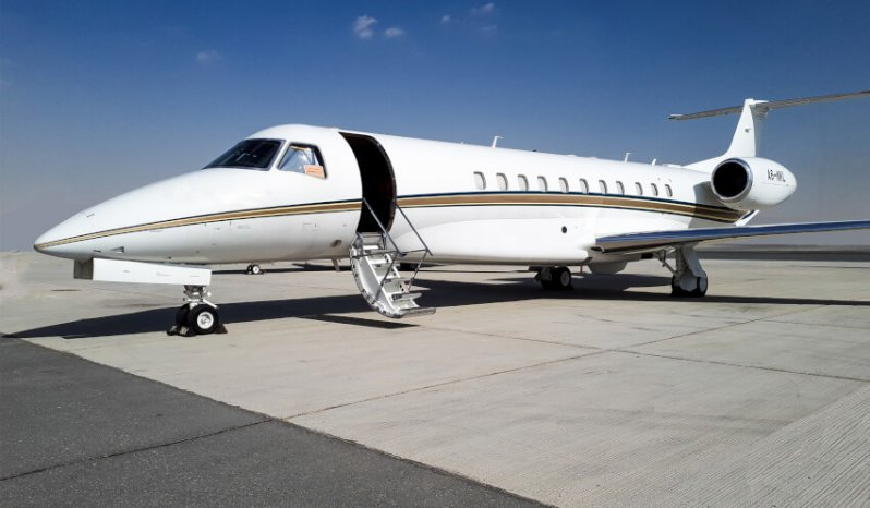 Legacy 600 aircraft for sale