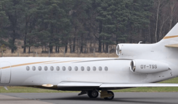 Falcon 7X For Sale SN 098