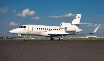 Falcon 900LX aircraft for sale