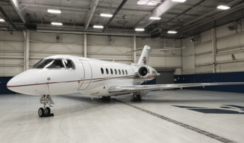 Hawker 4000 For Sale SN RC-29
