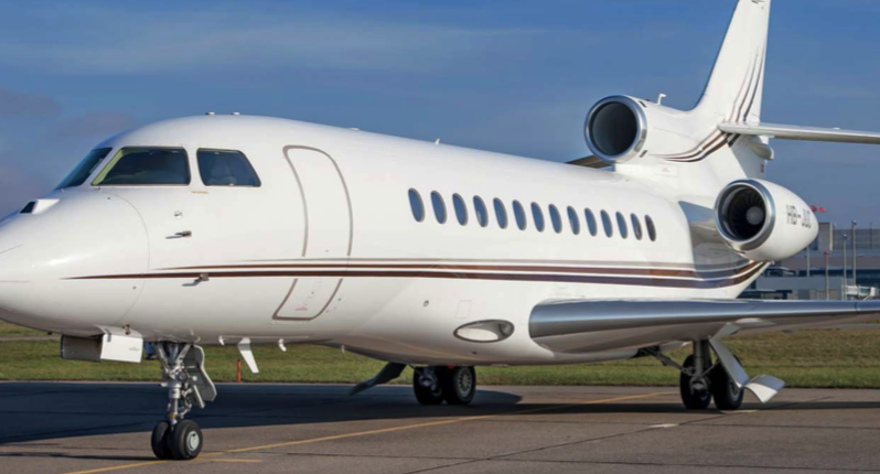 Falcon 7X For Sale SN 167