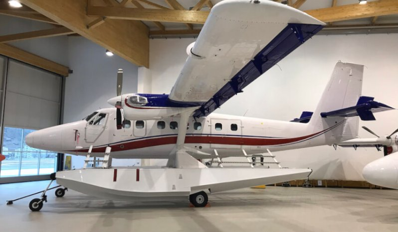 Twin Otter for sale SN 244