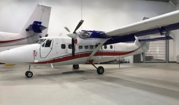 Twin Otter for sale SN 593