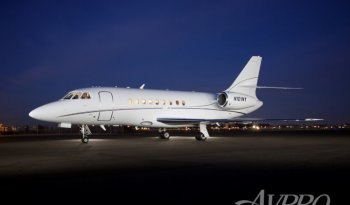 Falcon 2000 For Sale SN178
