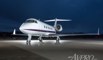 Used business jet for sale GIV