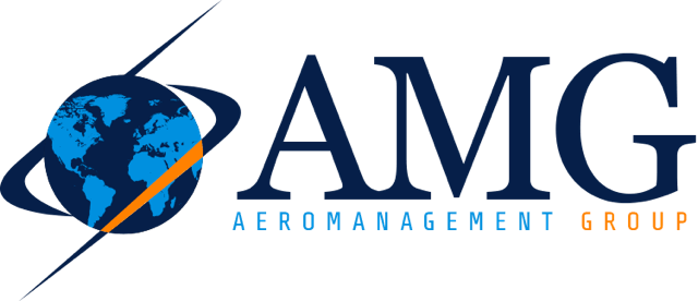 AMG Aeromanagement Group Logo