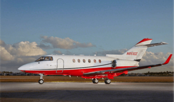Hawker 850XP For Sale