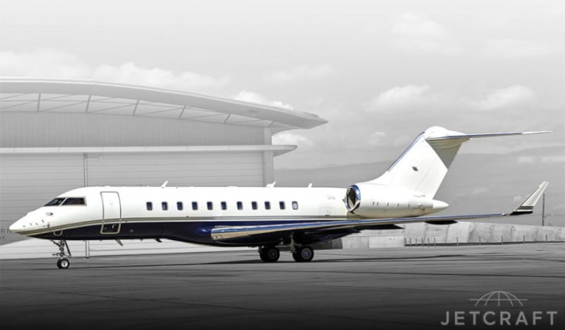 Global 5000 for sale