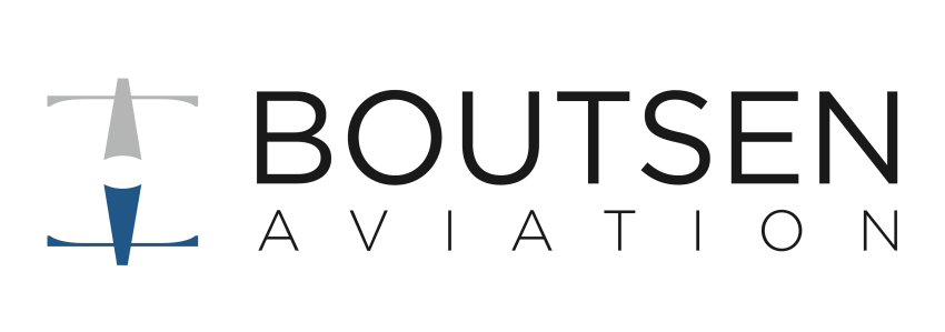 Boutsen Aviation Logo