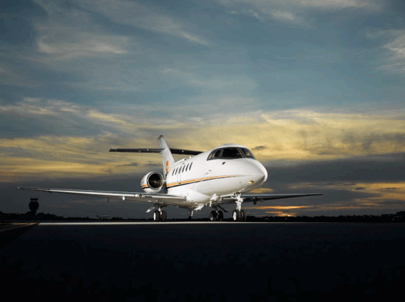 Used Buy a Hawker 800XPi