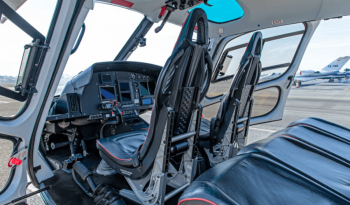Airbus Helicopter H125 full