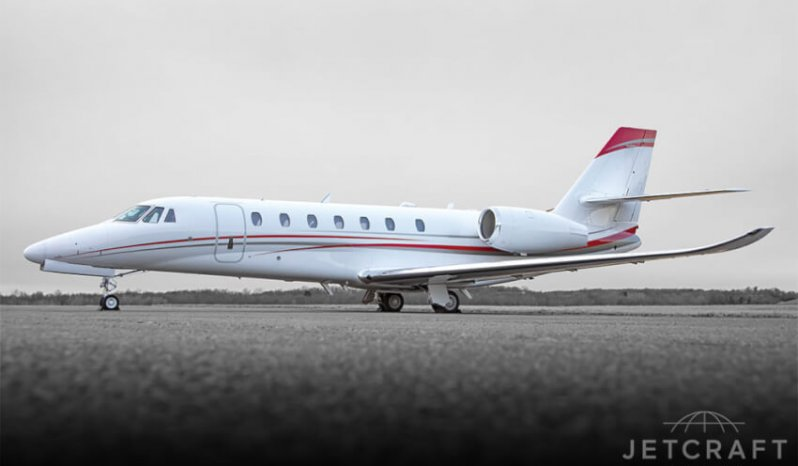 Cessna Sovereign for sale