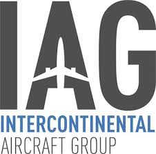 Intercontinental Aircraft Group Logo