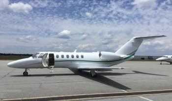 2008 Citation CJ3 525B-0232-1