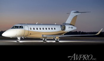 Used G280 aircraft for sale