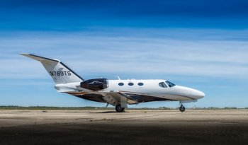 Citation Mustang full