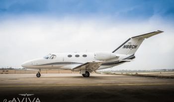 Pre owned Cessna Citation Mustang for sale