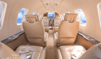 Cessna CJ2 full